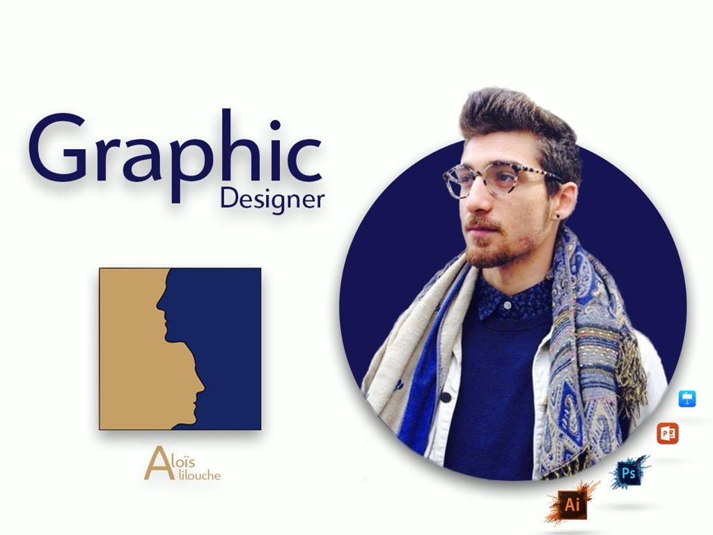 Graphiste-Web-Designer